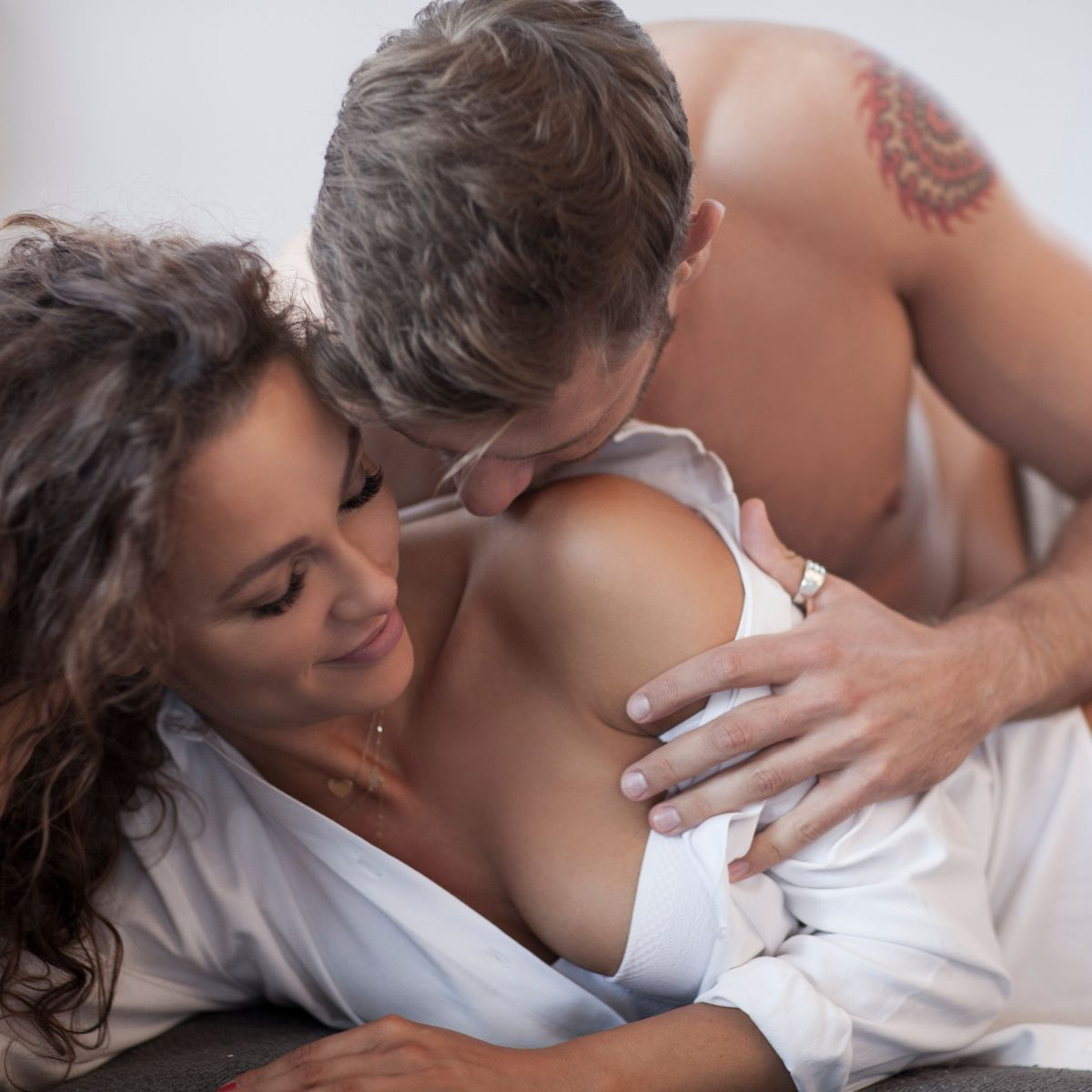 Read more about the article Great Sex Unzipped