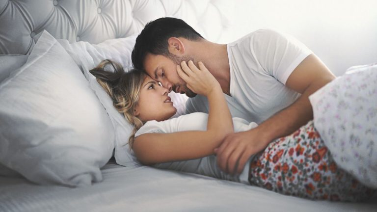 Read more about the article The Secret to Great Sex