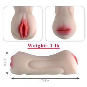 Blow Job Stroker Sex Toys for Men