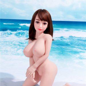 Big Booty Anal Sex Dolls Toys Big Tits Human Online Love Dolls with Big Boobs