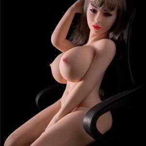 Most Realistic Lifelike Big Booty Anal Sex Dolls Toys Big Tits Hot Love Dolls for Men
