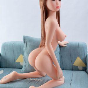 Best Realistic Lifelike Mini Female Teen Little Real Love Sex Dolls Cheap Sexy Sex Dolls Toys