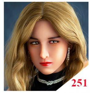 TPE Head251
