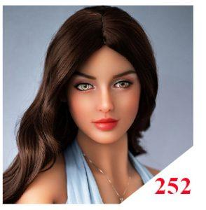 TPE Head252