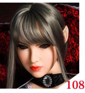 TPE Head108